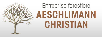 Aeschlimann Christian, entreprise foresti�re